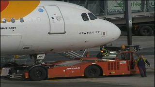Flughafen Barcelona: Streikwochenende
