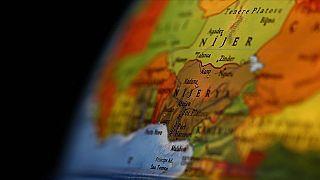Nijerya'da kaçırılan 4 Türk kurtarıldı, 10 Türk gemici için çalışmalar sürüyor