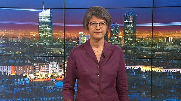 Euronews am Abend | Die Nachrichten vom 26. Juli 2019