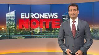Euronews Noite | As notícias do Mundo de 26 de julho de 2019