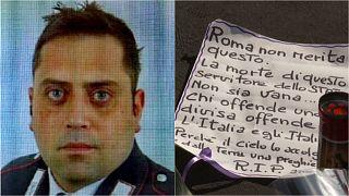 Credit: Arma dei Carabinieri