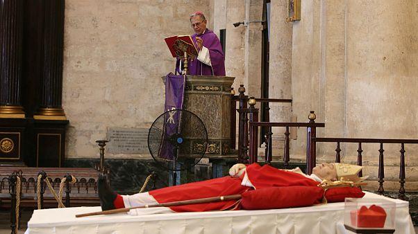 Kuba: Trauer um Kardinal Ortega