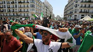 Algérie : un 23e vendredi de mobilisation