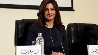 Mısırlı bakan 'muhaliflerin boğazı kesilmeli' sözlerine açıklık getirdi