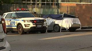 مرگ دو کودک که پدرشان آنها را در خودرو فراموش کرده بود