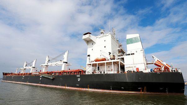سوخت رسانی به «باوند» و «ترمه» در برزیل آغاز شد