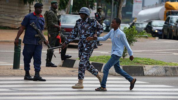 """محكمة منحت الحكومة النيجيرية الإذن لتصنيف جماعة شيعية محلية منظمة """"إرهابية"""""""