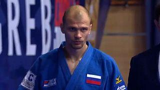 Ярцев и Могушков - бронзовые призёры Гран-при по дзюдо в Загребе