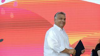 Ungheria: le promesse del premier Orbán