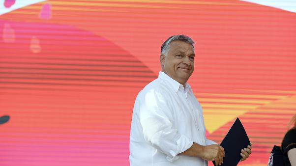 Орбан критикует ЕС