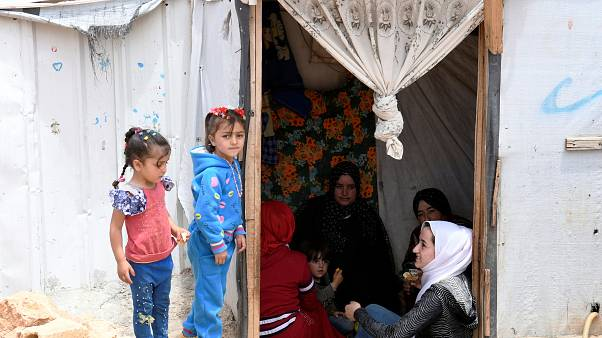 موظفو إغاثة: الحصار الروسي قلص عدد سكان مخيم الركبان في سوريا إلى الربع