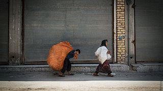 وزیر کشور ایران: ۸۰ درصد کودکان خیابانی در تهران خارجی هستند
