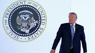 جنجال اظهارات تند ترامپ خطاب به نماینده بالتیمور؛ نانسی پلوسی: نژادپرستی است
