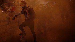 «Μια χώρα, δυο συστήματα» διεκδικούν οι πολίτες στο Χονγκ Κονγκ
