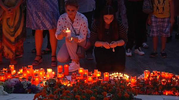 Indignación en Rumanía por el asesinato de una adolescente