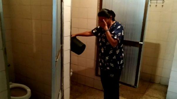 Roma, Caracas e il caso dei piccoli trapiantati di midollo osseo