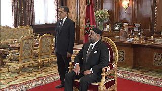 Maroc : Mohammed VI fête 20 ans de règne