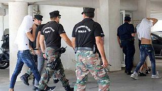 Zypern: 19-Jährige erfindet Gruppenvergewaltigung