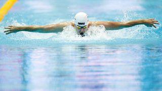 Yüzme şampiyonası için gittiği Güney Kore'de cinsel tacizden gözaltına alındı
