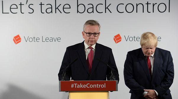 Prepara un Brexit sin acuerdo con la Unión Europea