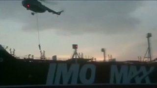 """Irão considera que patrulha europeia do golfo é """"provocação"""""""