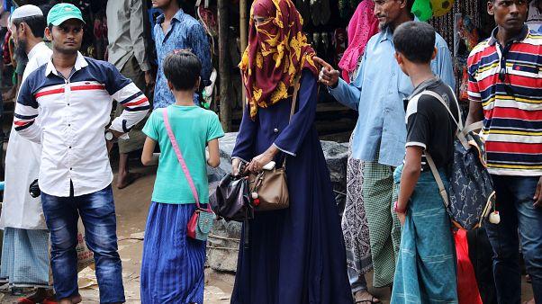 اللاجئون الروهينغا يرفضون العودة إلى ميانمار قبل الاعتراف بهم