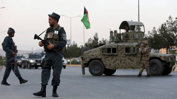 Afganistan'da saldırı: Cumhurbaşkanı Eşref Gani'nin başkan yardımcısı adayı yaralandı