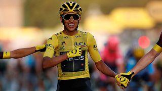 Egan Bernal gewinnt Tour de France - Buchmann auf Platz vier