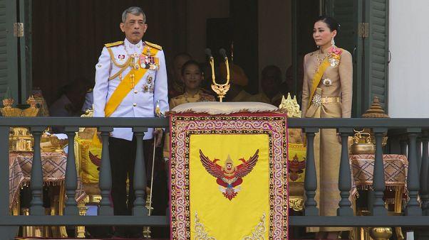 Tayland Kralı Vajiralongkorn'a ait mülkler vergiden muaf tutulacak