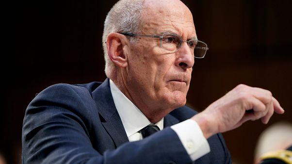 مدير الاستخبارات القومية الأميركية دان كوتس
