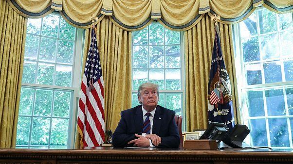 ترامپ مدیر اطلاعات ملی آمریکا را تغییر داد