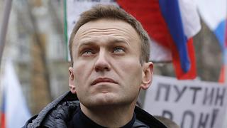 Oposição russa evoca possível envenenamento de Navalny