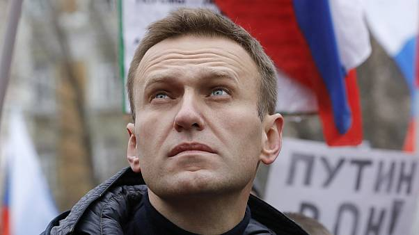 Протесты в Москве: новые задержания сторонников Алексея Навального