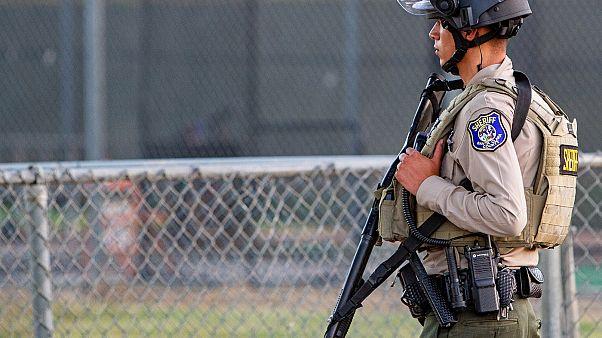 Une fusillade en Californie fait au moins trois morts