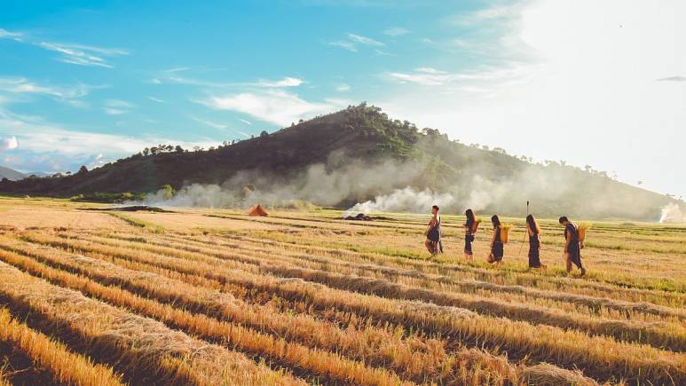 Türkiye yıllık doğal kaynakları dünya genelinden 32 gün önce bitirdi