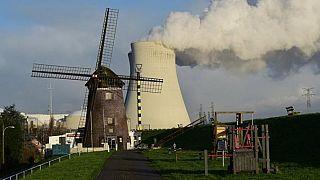 Avrupa Adalet Divanından iki nükleer santralin ömrünü yasa ile uzatan Belçika'ya ceza geldi