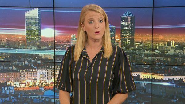 Euronews Sera   TG europeo, edizione di lunedì 29 luglio 2019
