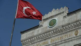 İstannbul Üniversitesi