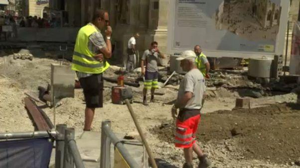 Австрия: ценный труд мигрантов