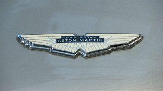 Alle Extras sind eingebaut: 007-Aston Martin wird versteigert