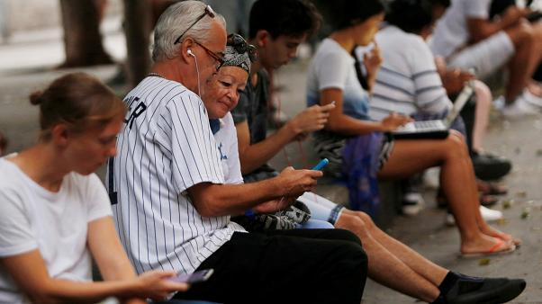 Cubans now allowed to access the internet from their own homes, but at what price?