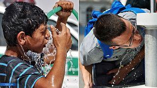 چرا گرمای اروپا کشنده است و گرمای جنوب ایران نه؟