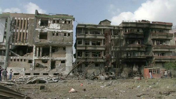 24 mortos em ataque bombista em Cabul