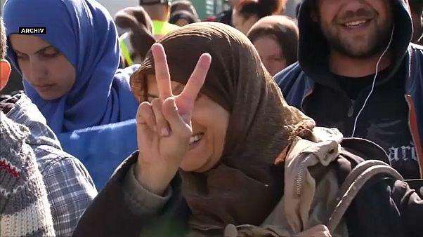 Áustria apresenta-se como caso de sucesso na integração de migrantes