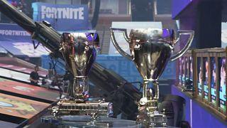 E-Sport: Mit 16 schon Millionär