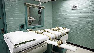 USA, torna la pena di morte a livello federale ma la UE non esporta il farmaco letale necessario
