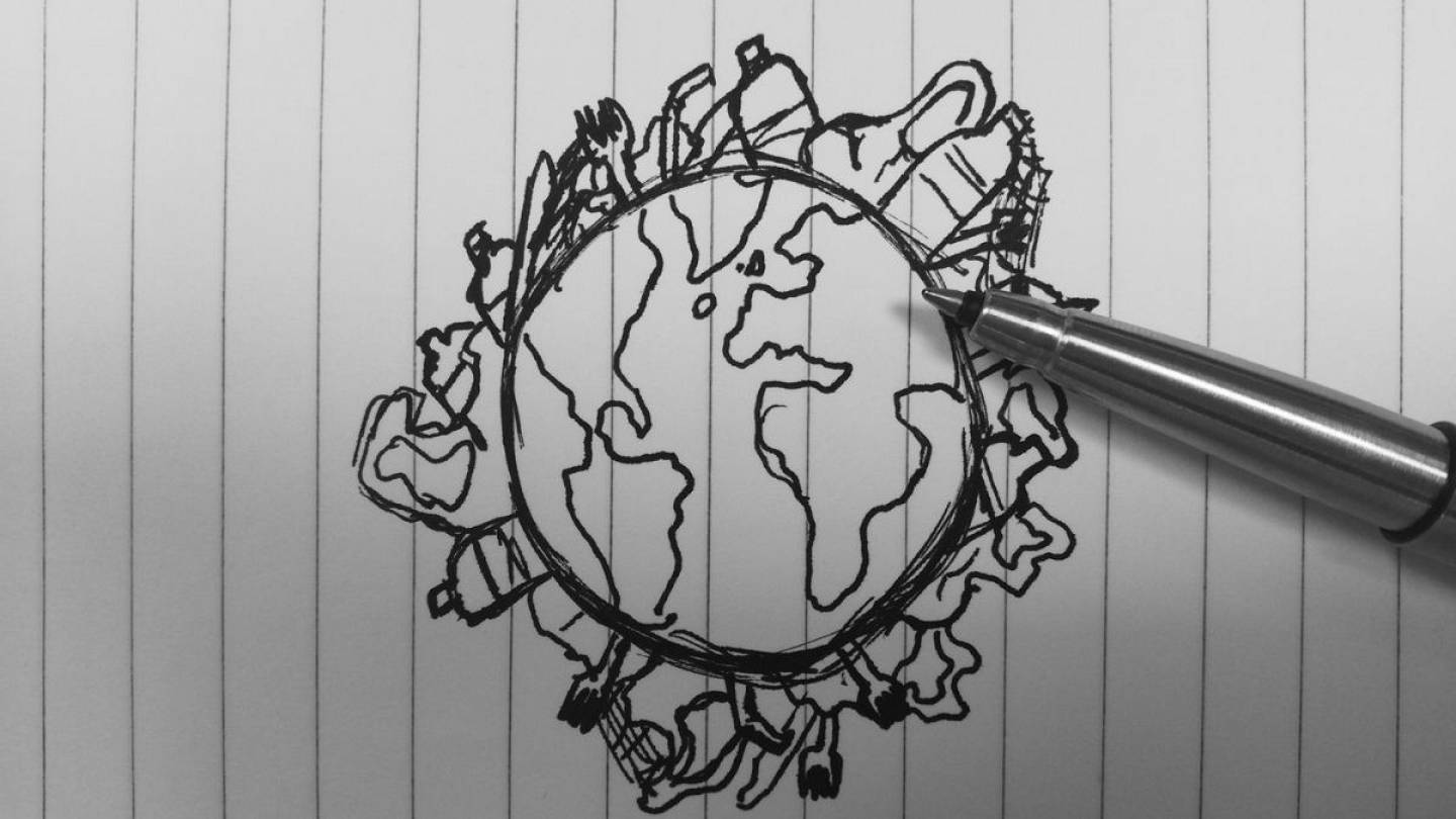 10 Best Instagram Art Post To Motivate You To Makethechange This Earth Overshoot Day Living