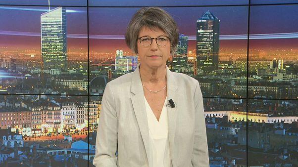 Euronews am Abend | Die Nachrichten vom 29. Juli 2019