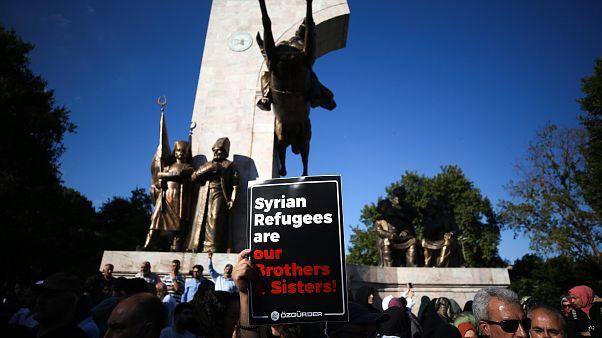 Suriyelilerle ilgili gördüğünüz her içeriğe inanmalı mısınız?