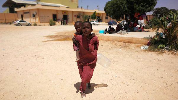 BM'den Libya'da savaşan taraflara Kurban Bayramı'nda ateşkes çağrısı